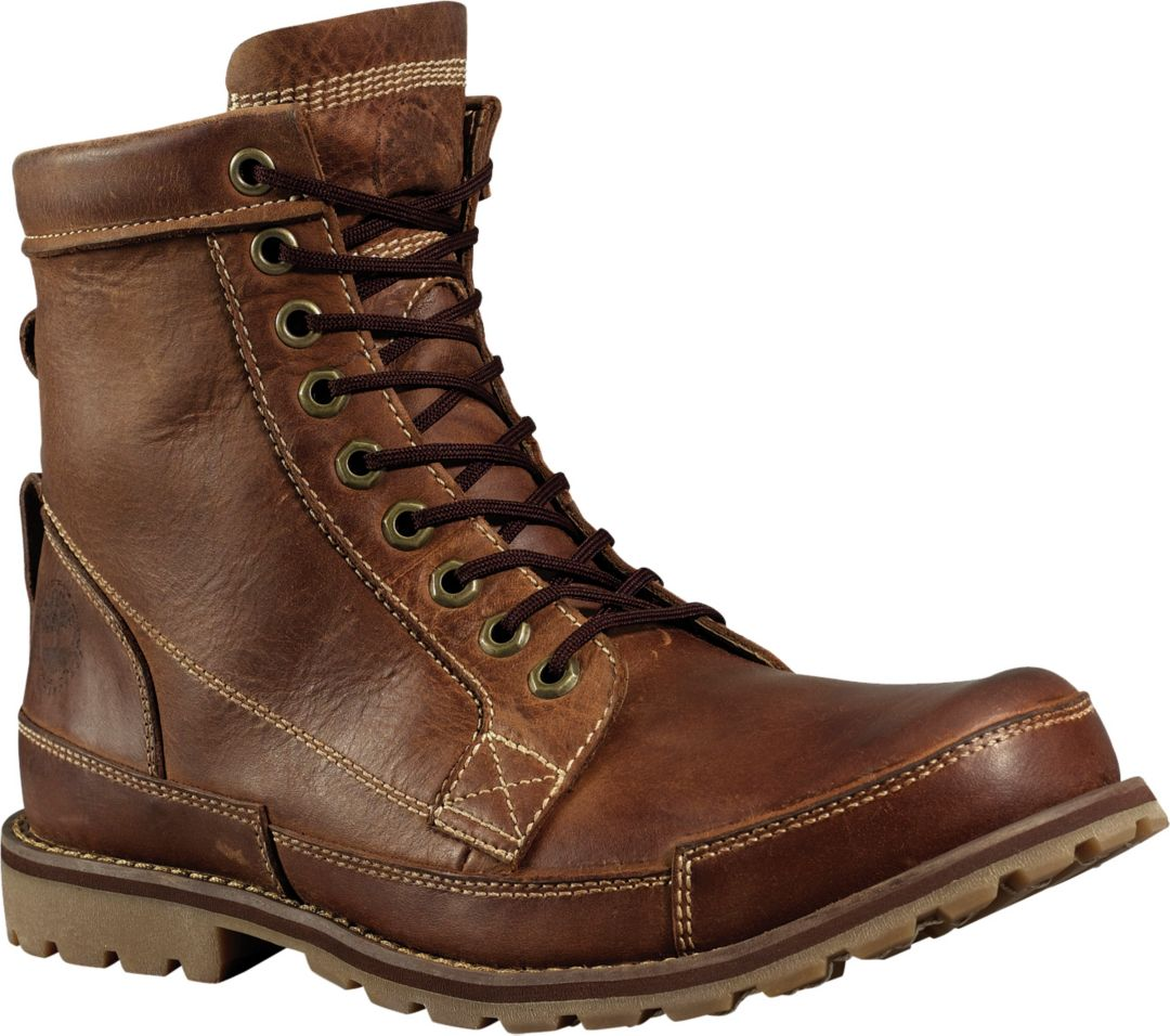 570f04d7462 Timberland Men's Earthkeepers Original 6'' Boots