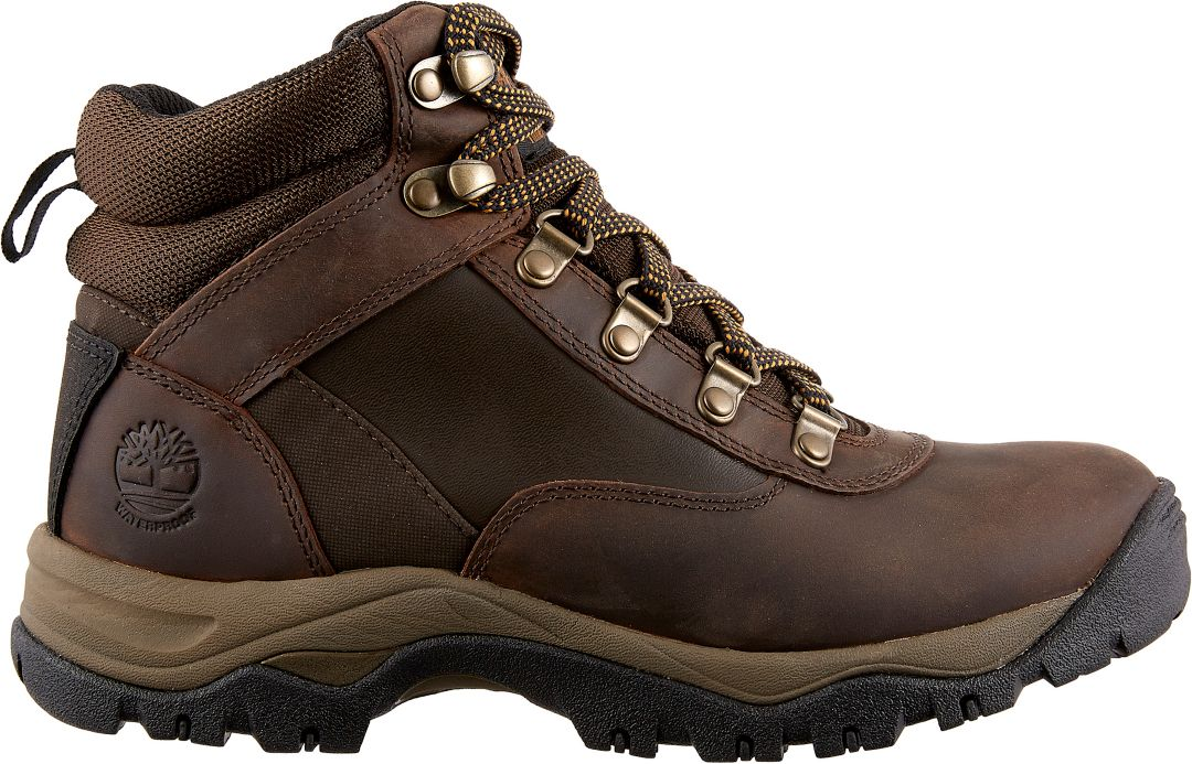 4a62374622a920 Timberland Women's Keele Ridge Mid Waterproof Hiking Boots | DICK'S ...