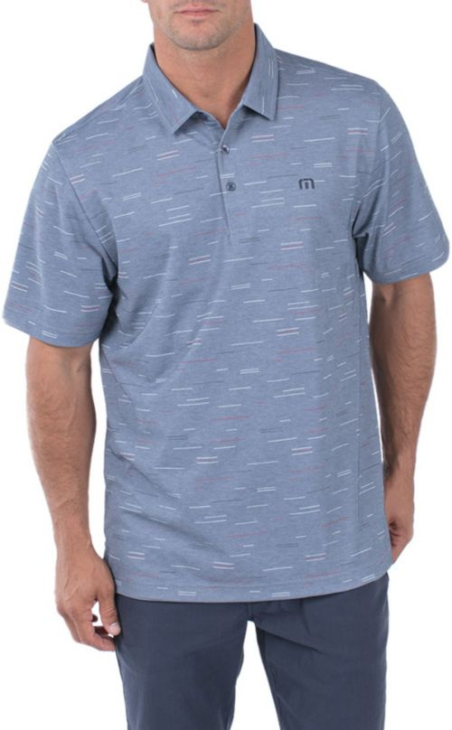 f07091f0 TravisMathew Medina Polo | Golf Galaxy