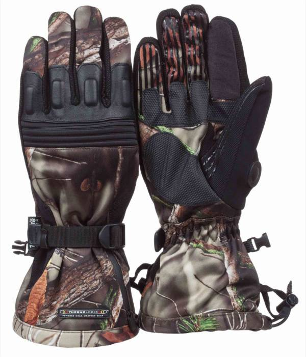 Thermologic Men's Heated Hunting Gloves product image