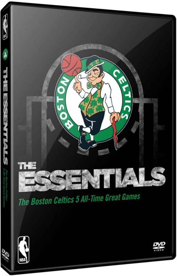 Team Marketing Essential Games of the Boston Celtics DVD Set product image