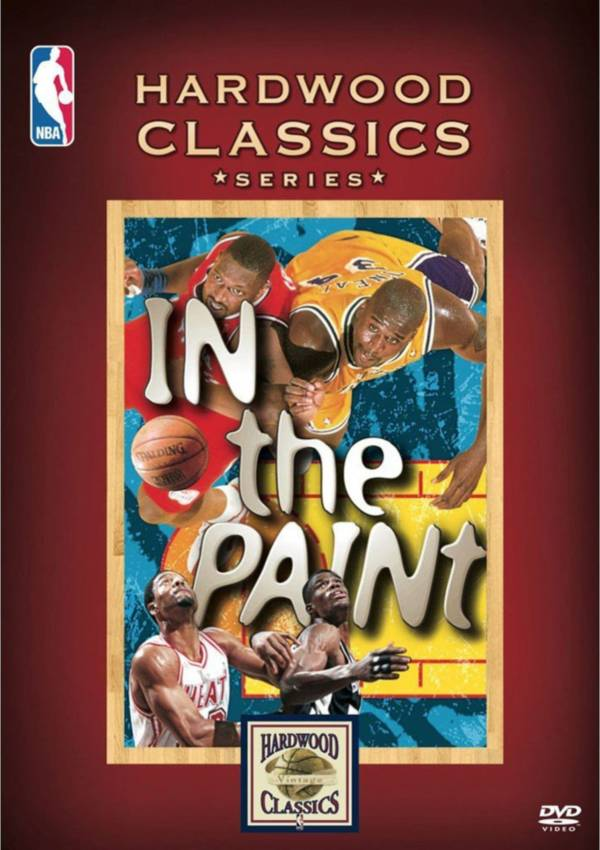 NBA Hardwood Classics: In the Paint DVD product image
