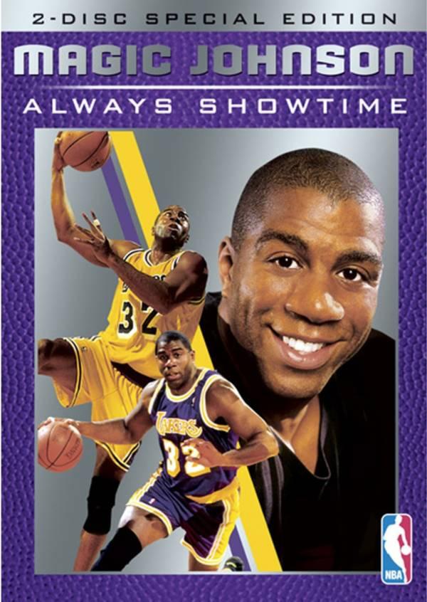 Team Marketing NBA Magic Johnson: Always Showtime DVD Set product image