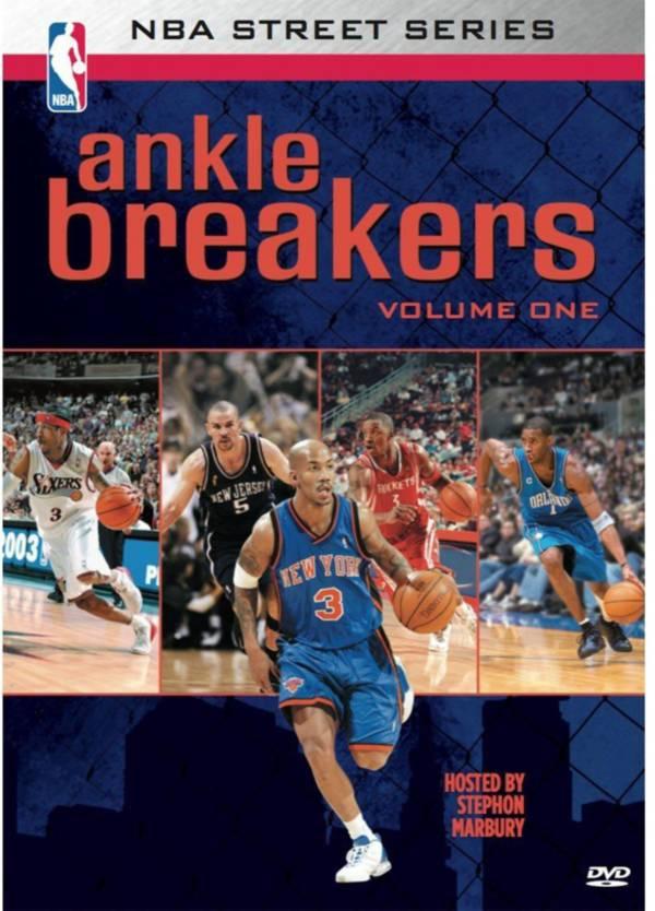 NBA Street Series: Ankle Breakers, Volume One DVD product image