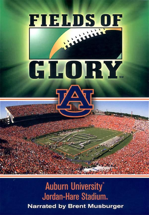 Fields of Glory - Auburn DVD product image