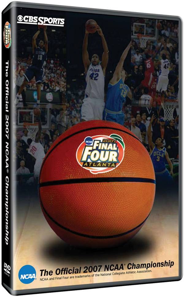 The Official 2007 NCAA Championship DVD product image