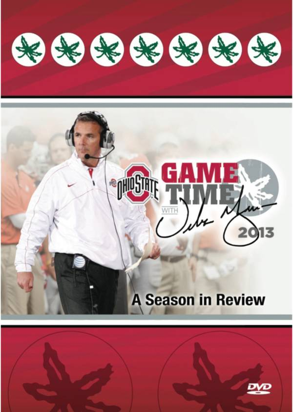 Ohio State Game Time: 2013 Season in Review product image