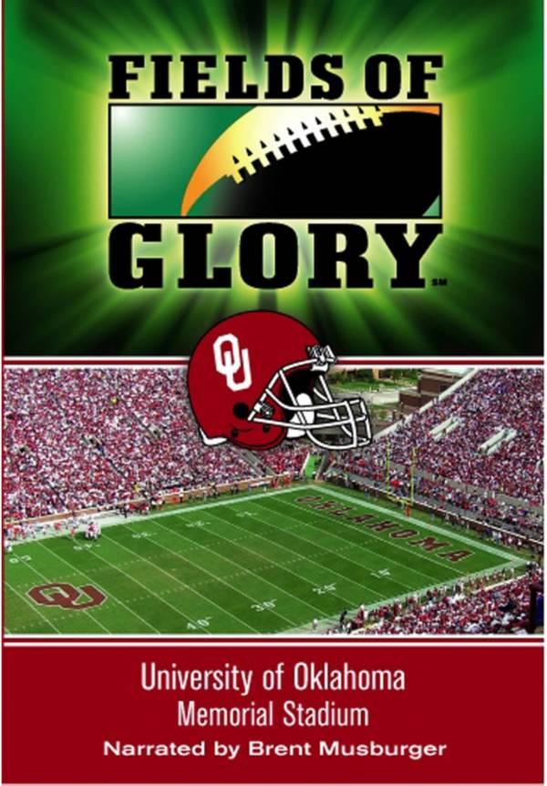 Fields of Glory - Oklahoma DVD product image