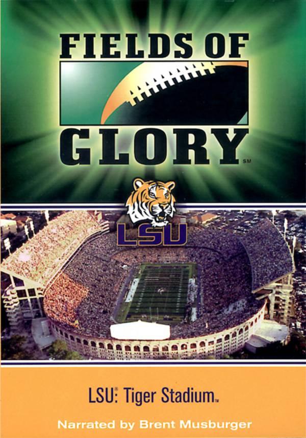 Fields of Glory - LSU DVD product image