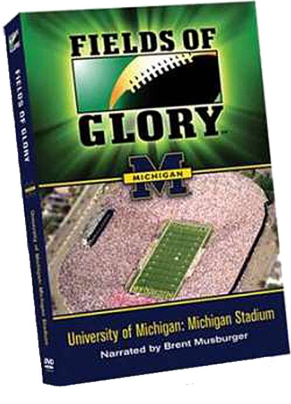 Fields of Glory - Michigan DVD product image