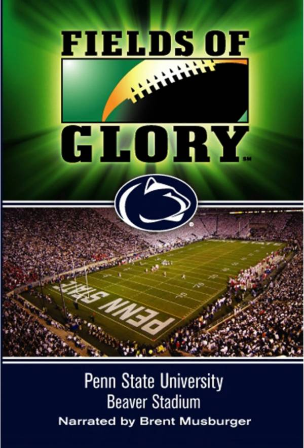 Fields of Glory - Penn State DVD product image