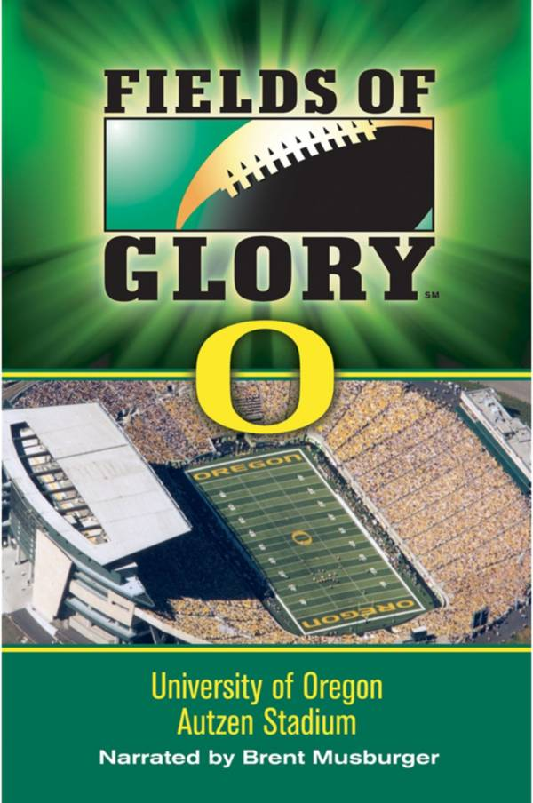 Fields of Glory - Oregon DVD product image
