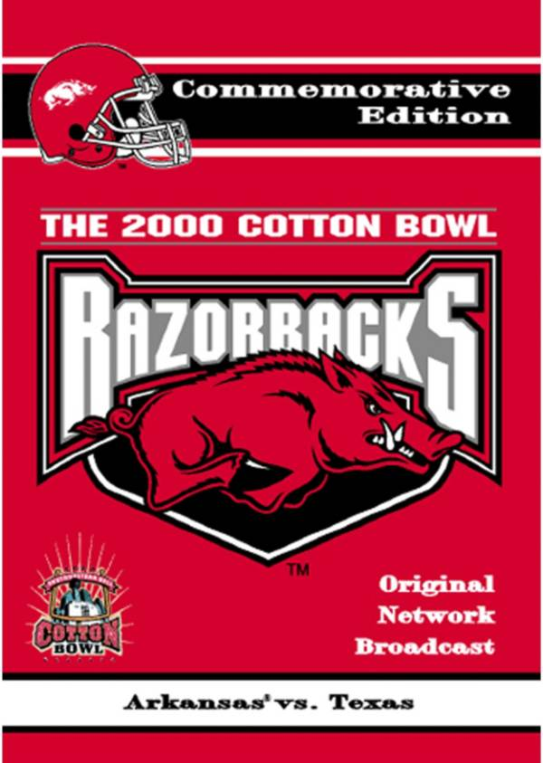 2000 SBC Cotton Bowl Classic DVD product image