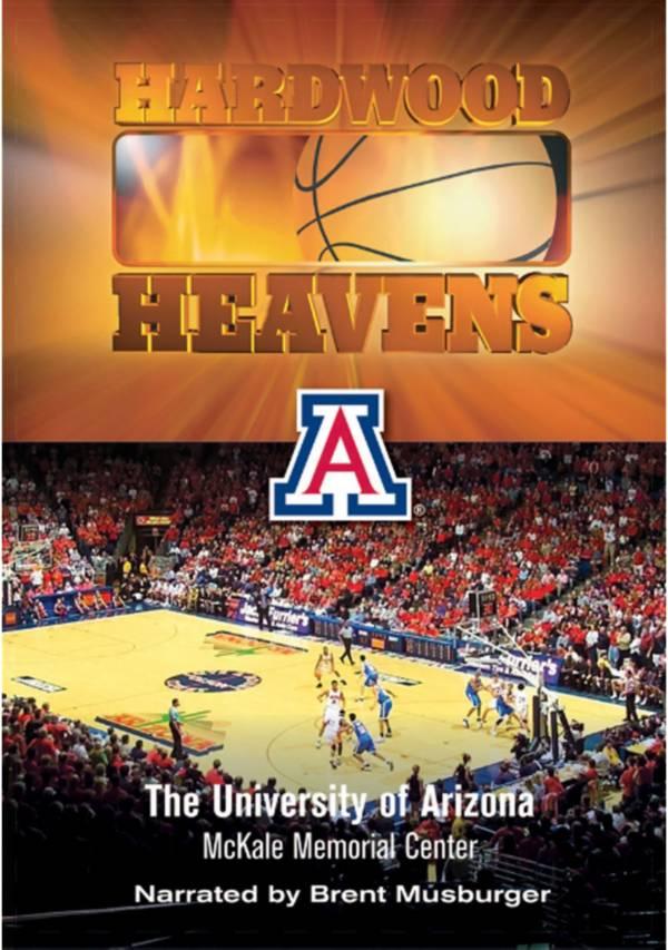 Hardwood Heavens: University of Arizona: McKale Memorial Center DVD product image
