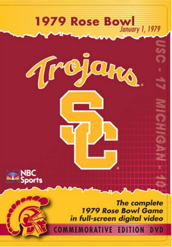 1979 Rose Bowl Game DVD: USC vs. Michigan DVD product image