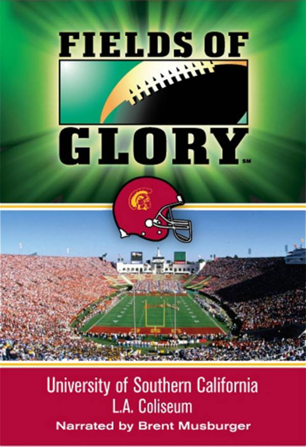 Fields of Glory - USC DVD product image