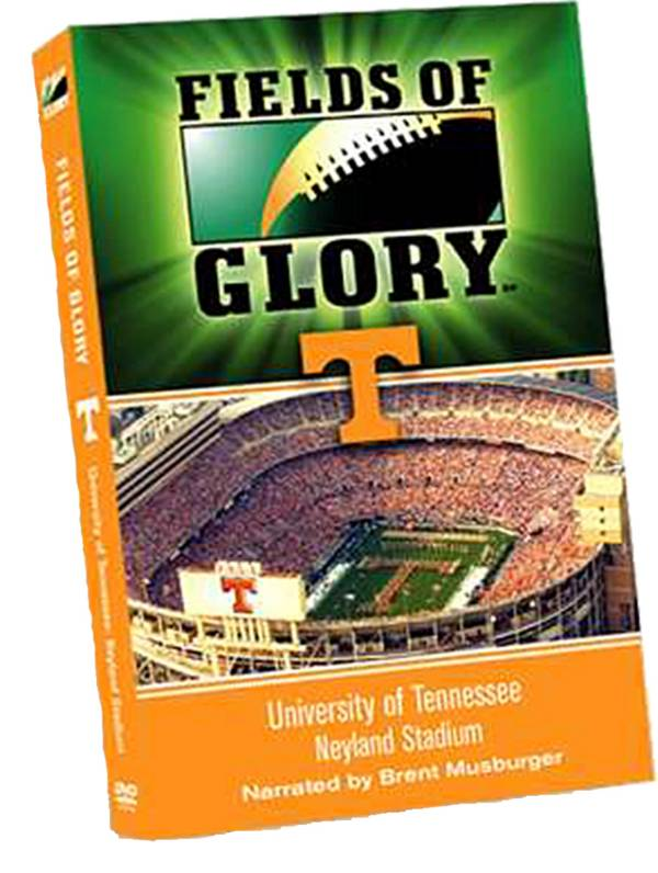 Fields of Glory - Tennessee DVD product image