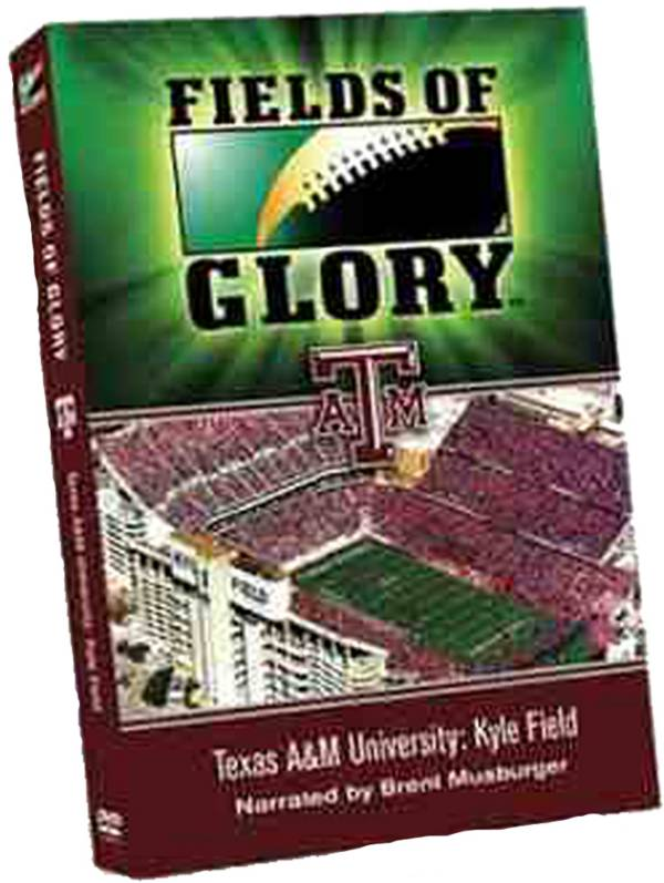 Fields of Glory - Texas A&M DVD product image
