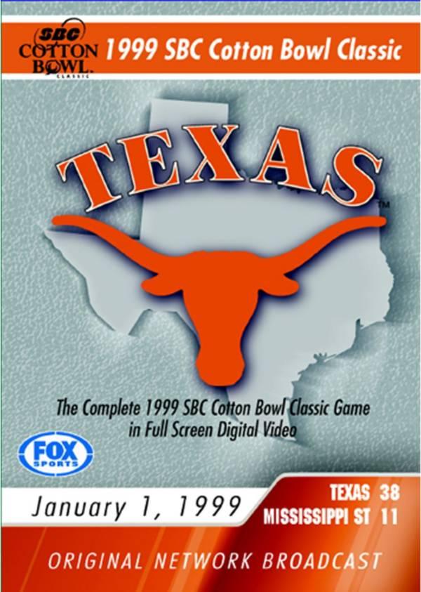 1999 SBC Cotton Bowl Classic DVD product image
