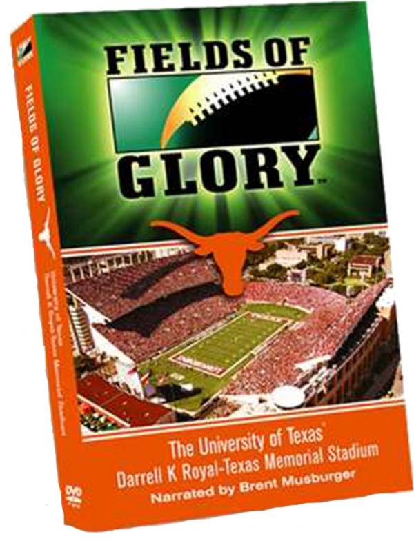 Fields of Glory - Texas DVD product image