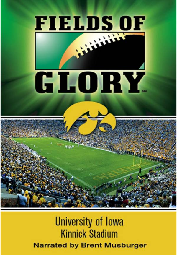 Fields of Glory - Iowa DVD product image