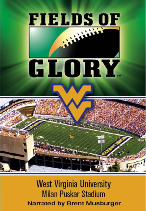Fields of Glory - West Virginia DVD product image