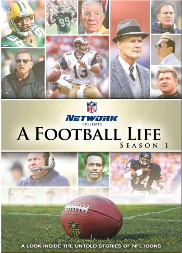 Team Marketing NFL A Football Life Season One DVD Set product image