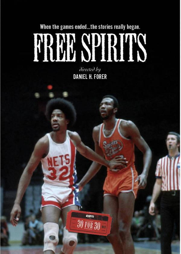 ESPN Films 30 for 30: Free Spirits DVD product image