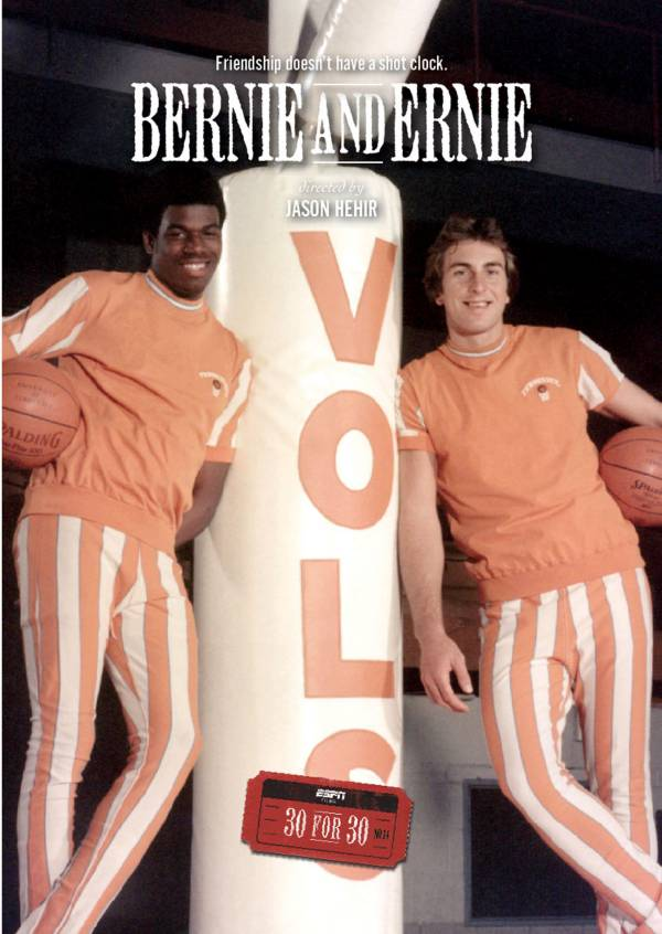 ESPN Films 30 for 30: Ernie and Bernie DVD product image