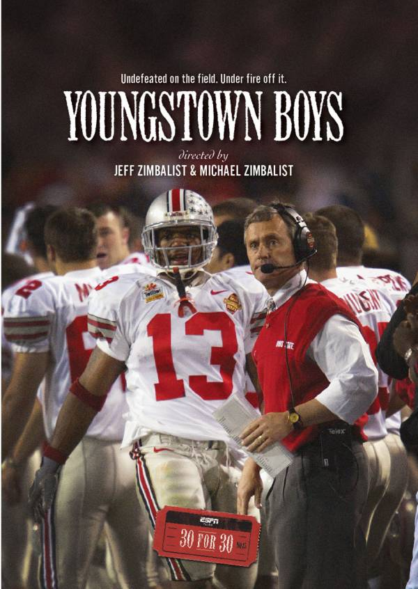 ESPN Films 30 for 30: Youngstown Boys DVD product image