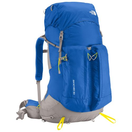 0291a031b20 The North Face Banchee 50L Internal Frame Pack. noImageFound. Previous