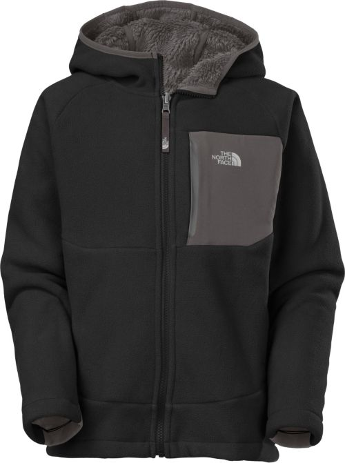 1caf7a711751 The North Face Boys  Chimborazo Fleece Hoodie Jacket. noImageFound. 1