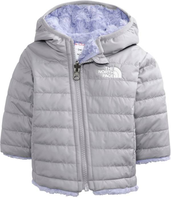 The North Face Infant Reversible Mossbud Swirl Insulated Jacket - Past Season product image