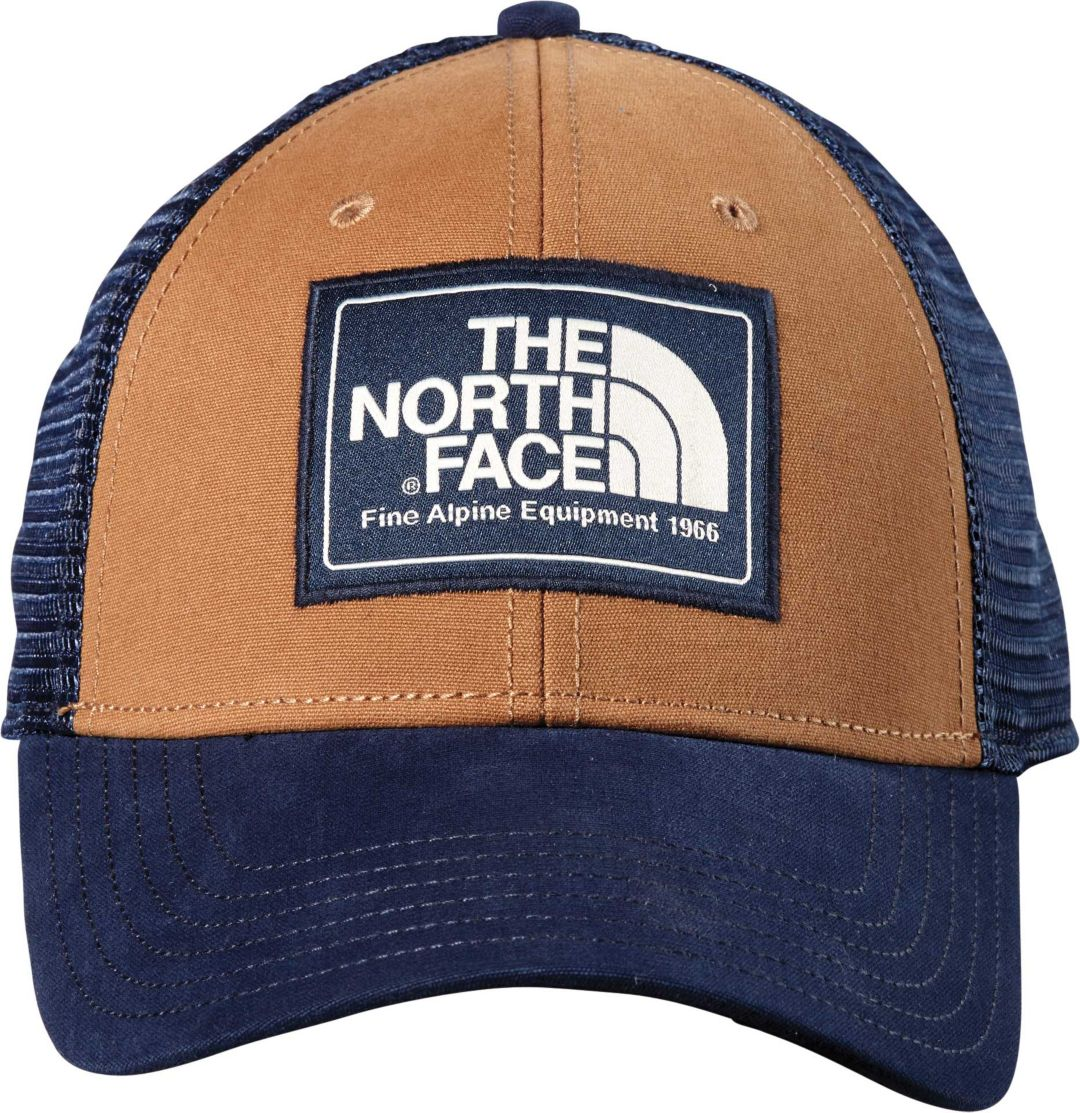 f891bd8fbbe026 The North Face Men's Mudder Trucker Hat. noImageFound. Previous