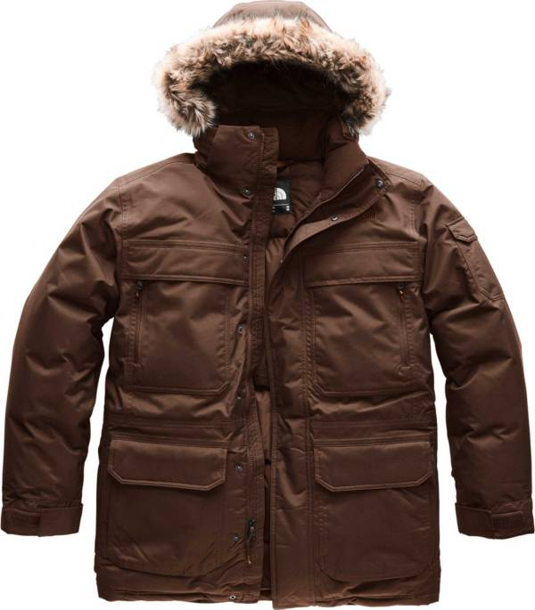The North Face Men's McMurdo Down Parka III (Regular and Big & Tall) product image