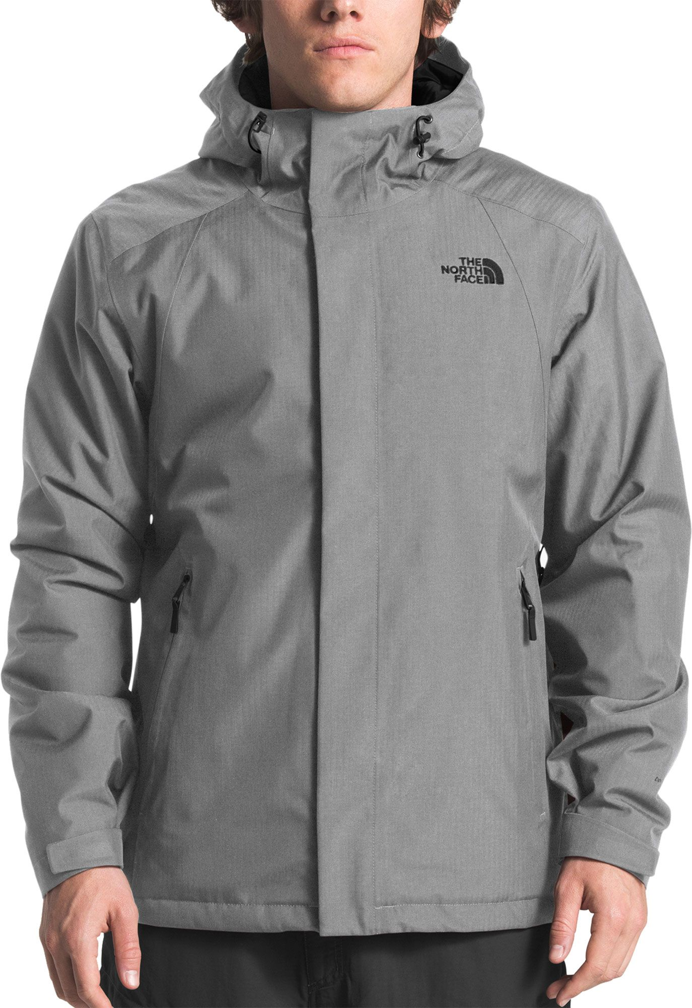 the north face men s inlux insulated jacket dick s sporting goods rh dickssportinggoods com north face coats mens cheap north face coats mens uk