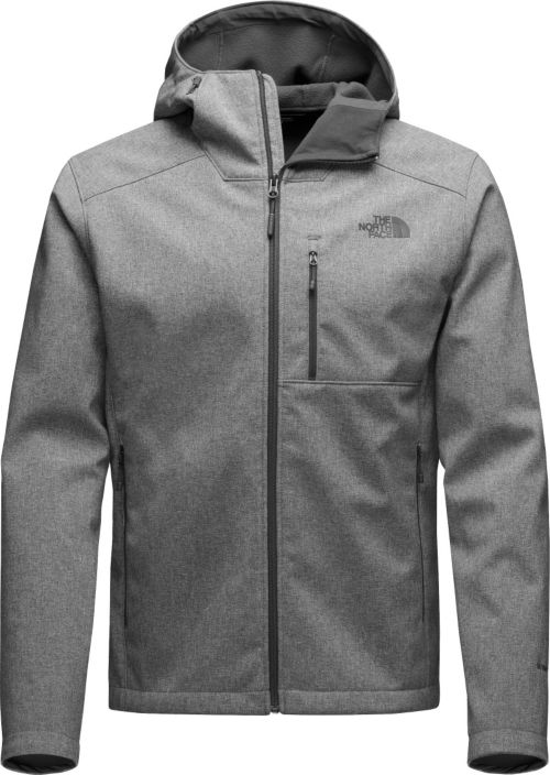 d61222ab577 The North Face Men's Apex Bionic 2 Hooded Soft Shell Jacket