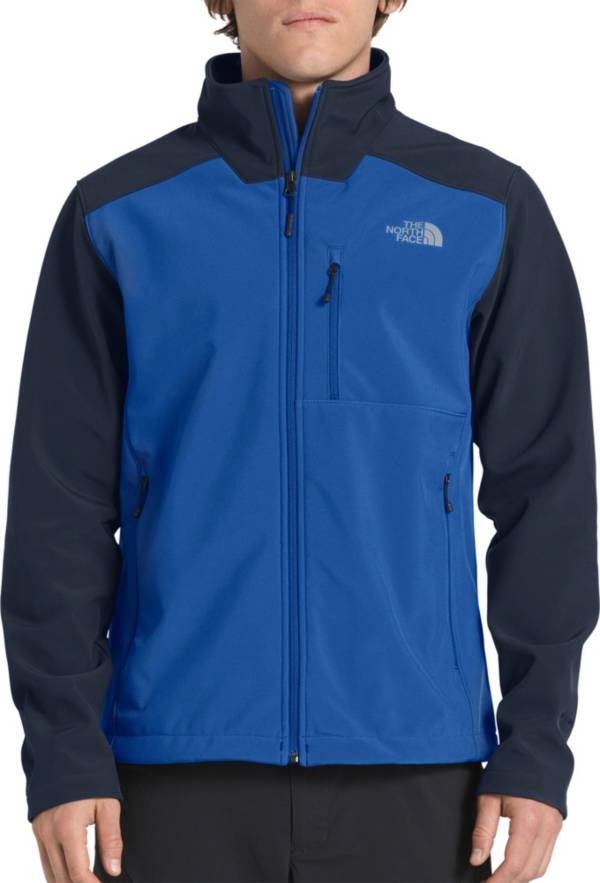 The North Face Men's Apex Bionic 2 Softshell Jacket (Regular and Big & Tall) product image