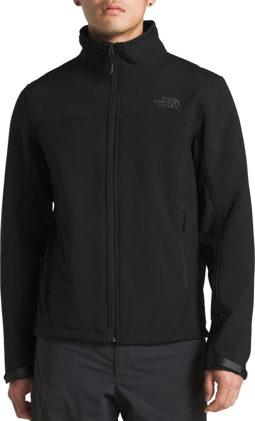 3c027145e The North Face Men's Apex Chromium Thermal Soft Shell Jacket