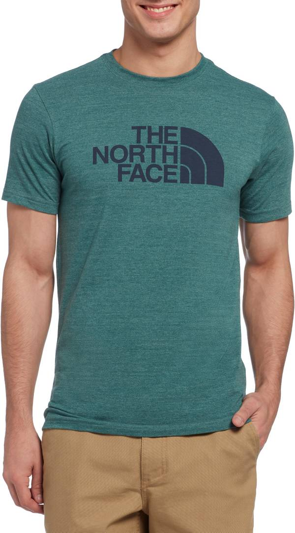 The North Face Men's Half Dome Tri-Blend T-Shirt product image