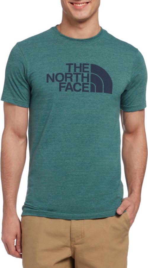8b2f76d90434 The North Face Men s Half Dome Tri-Blend T-Shirt