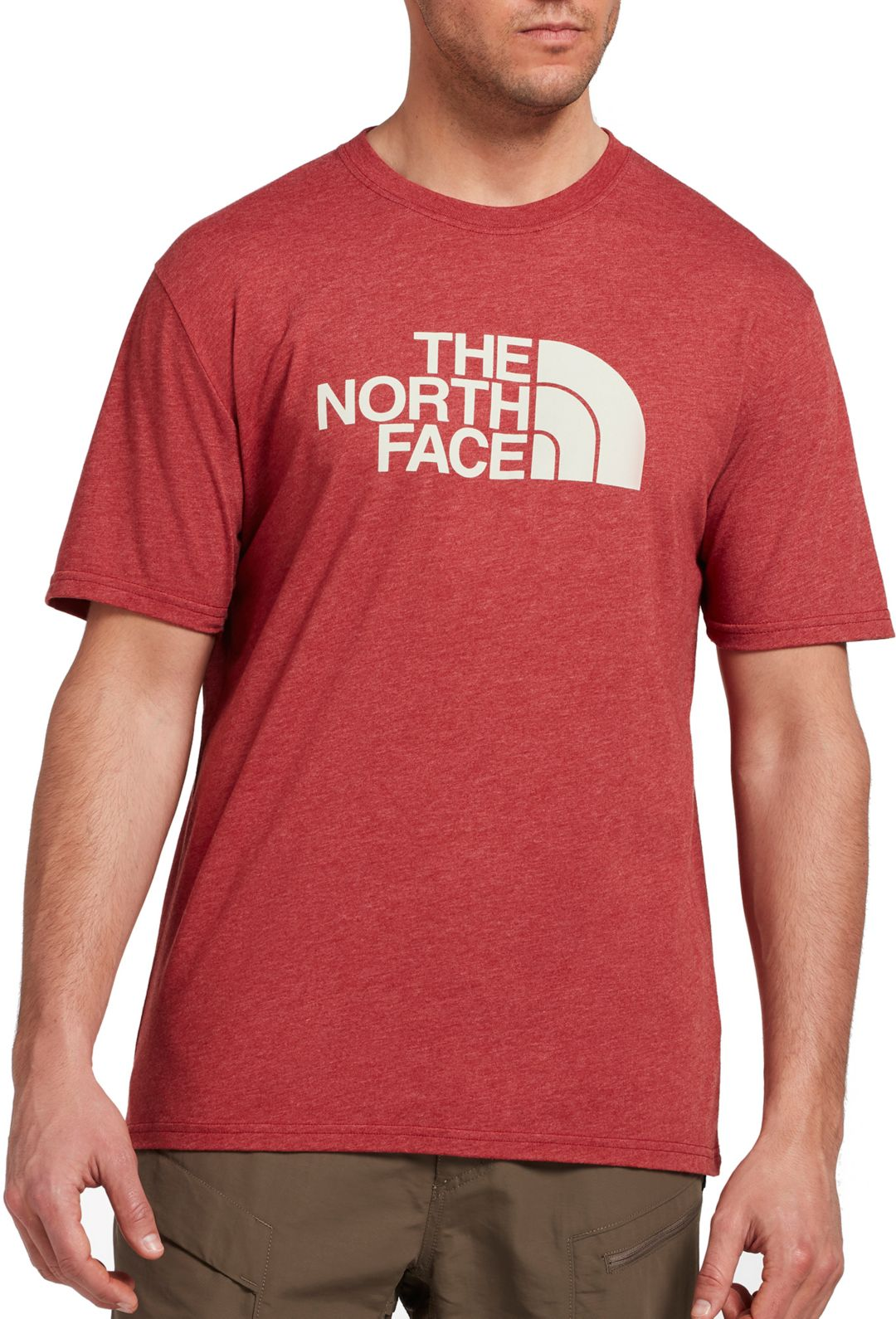 c9ba5103 The North Face Men's Half Dome T-Shirt. noImageFound. Previous