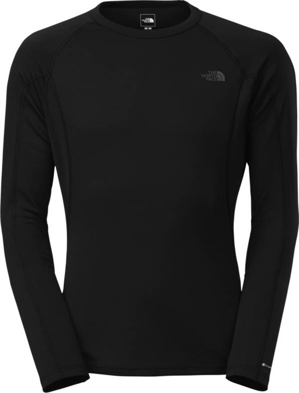 The North Face Men's Long Sleeve Crew Neck Baselayer Shirt product image