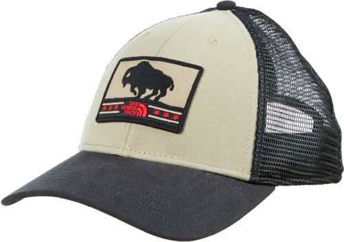 3477e9aeb9d0f The North Face Men s Patches Trucker Hat