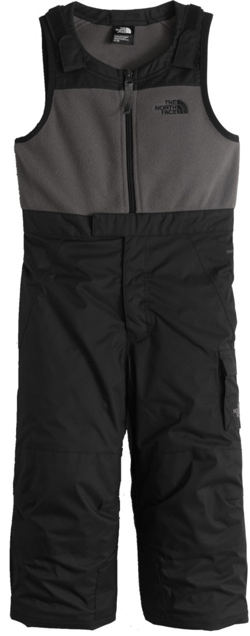 6aa1aab207b02 The North Face Toddler Boys  Insulated Bib