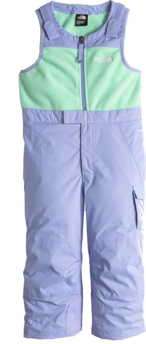 e2252ad3d542e The North Face Toddler Girls  Insulated Bib