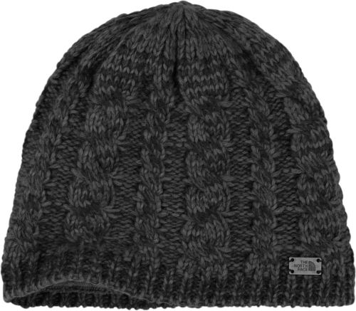 3ab3b1074f7 The North Face Women s Fuzzy Cable Beanie