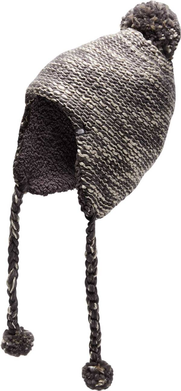 The North Face Women's Fuzzy Earflap Beanie product image