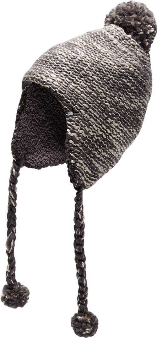acc14e3e54a The North Face Women s Fuzzy Earflap Beanie