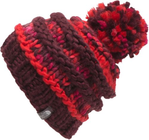 2f3604c49d7 The North Face Women s Nanny Knit Beanie